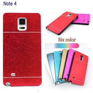 back cover for Samsung Galaxy Note4 motomo hard case,motomo phone cases for Samsung Galaxy Note 4