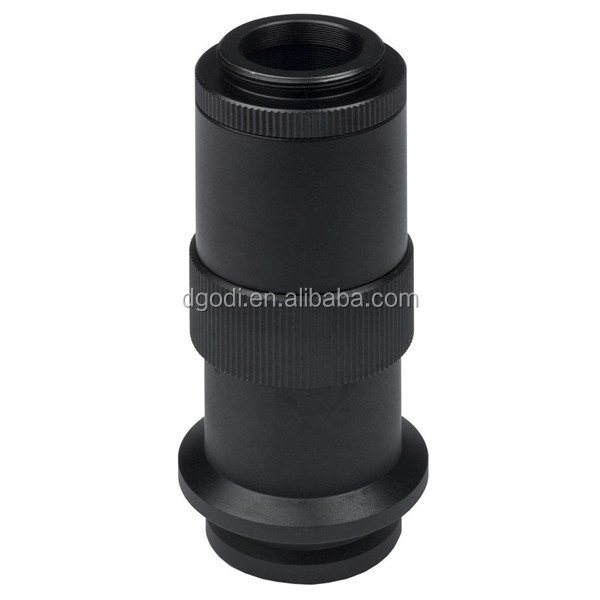 100% high precision good quality c mount microscope lens adapter