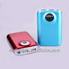 8400mAh power bank for Samsung galaxy s4 case with CE FCC RoHs