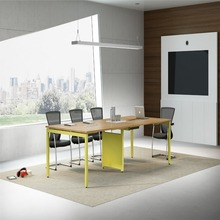 color office furniture modern building comfortable office desk conference table