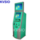 China factory electronic information kiosk price health scale document management system