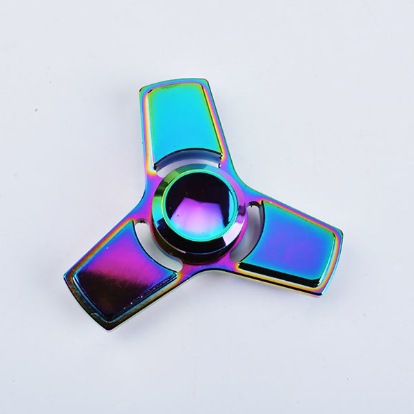 new arrivals stress release toy hand spinner toys