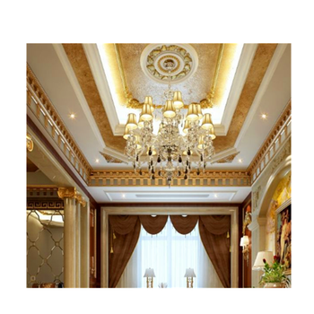 New Design Pop Glassfiber Home Decorative Ceiling Plain Corner Mouldings Buy Mouldings Corner Mouldings Plain Corner Mouldings Product On