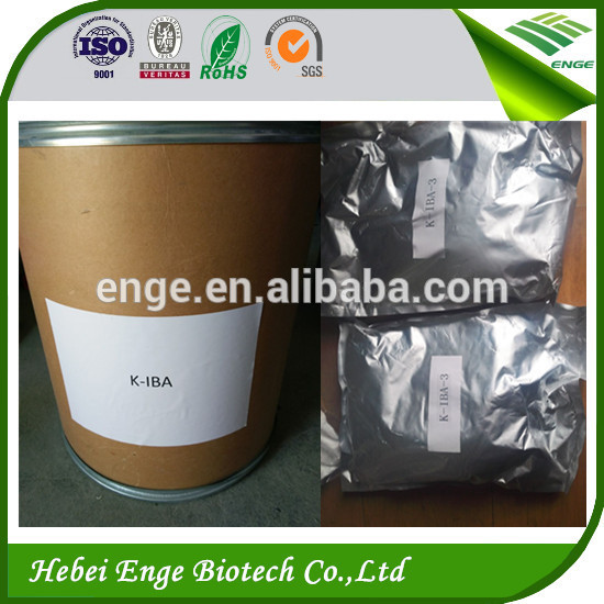 Plant Hormone Fertilizer for Root Promoter IBA, 6-BA, NAA, K-IBA