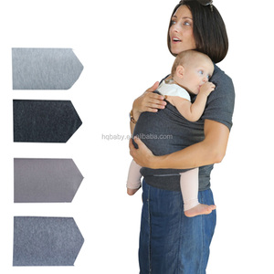 Wholesale promotion best effect and safe adjustable infant baby wrap for newborns