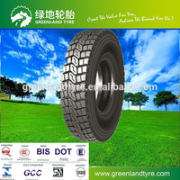 Radial Heavy Duty Truck Tyre Sizes Tubeless Bus Tire 12R22.5 13R22.5