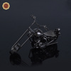 WR Metal Crafts Iron Motorcycle Model Furnishing Metal Handcraft Mini Decoration Practical Birthday Gift Cool Motor