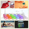 Promotional Travel Accessories/FAA Civilized Portable Silicone Travel Bottle 3Oz