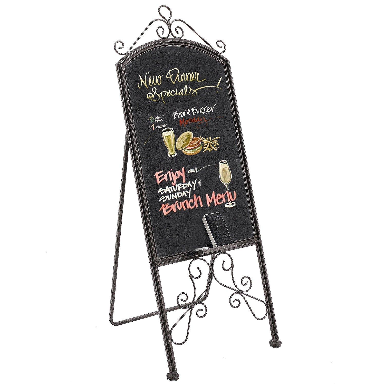 Cheap A Frame Chalkboard Sign, find A Frame Chalkboard Sign deals on ...