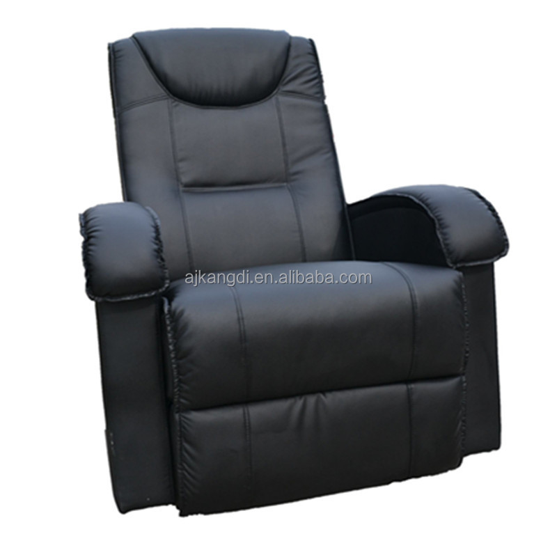 Zero gravity massage recliner rocking swivel lift chair KD-LC7073