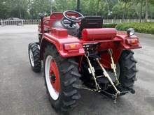 4x4 25hp mini tractor with sunshade big discount