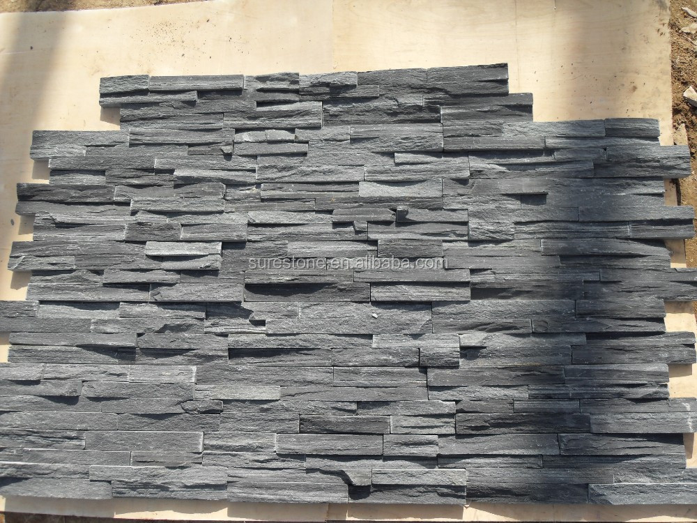 Z Shape Stacked Panel Stone Decoration Piece Natural Stones For Exterior Wall House Buy Z