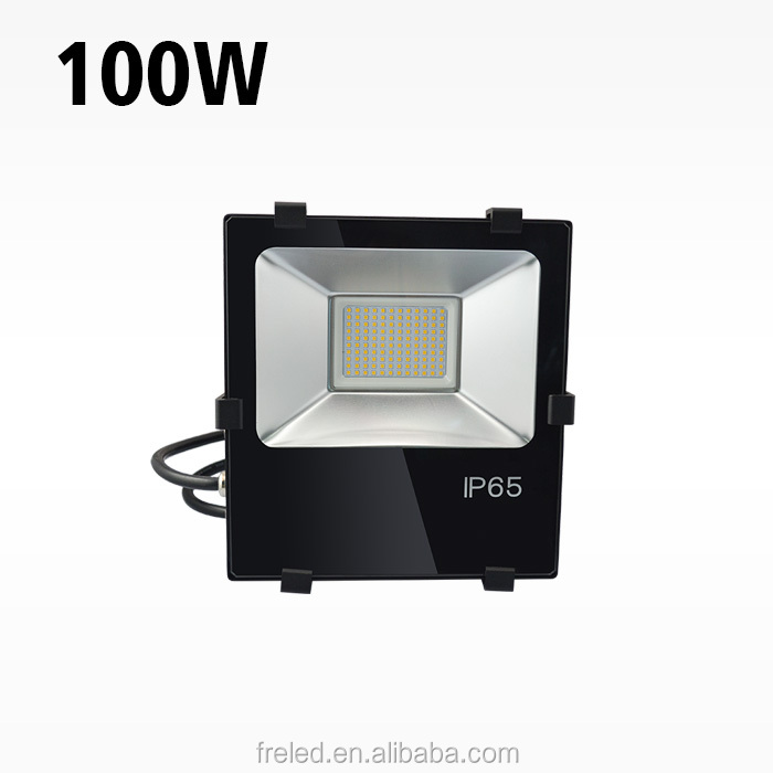 10W 20W 30W 50W 70W 100W olar powered led work flood light