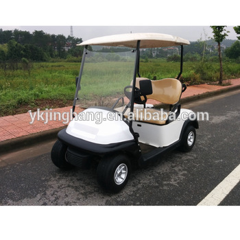 electric mini golf car with low price usded for park and golf club