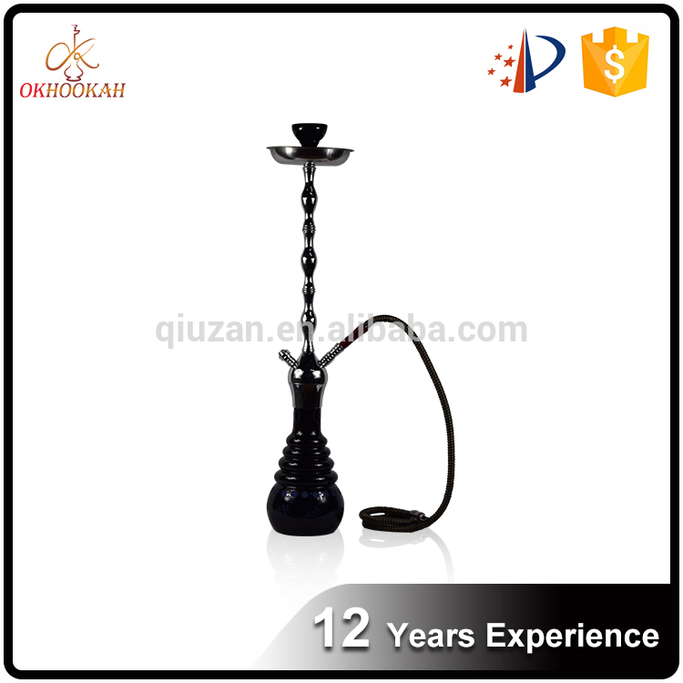 ZLX-8153-50 new design product ak47 hookah shisha with a big discount