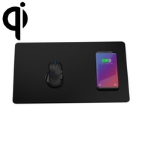2019 New Product JAKCOM MC2 Wireless Fast Charging Mouse Pad