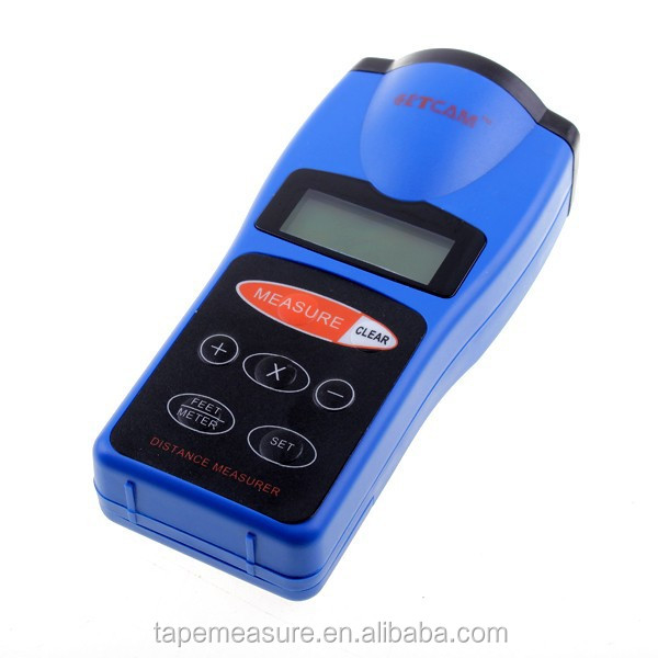 Outdoor Long Distance Customized Logo Laser Measuring Tape ...