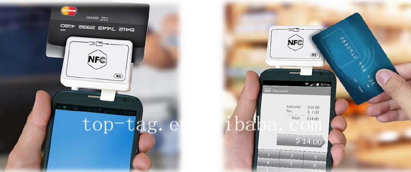 Mobile Mate Nfc Credit Card Reader / Writer For Android,Windows,Ios,Mac &  Linux - Buy Mobile Mate Nfc Credit Card Reader For Android,Nfc Card Writer