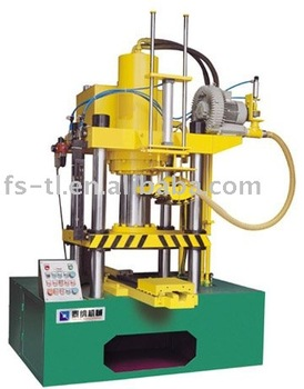 China Clay Tile Press Machine Manufacturer Auto Roofing Tile ...