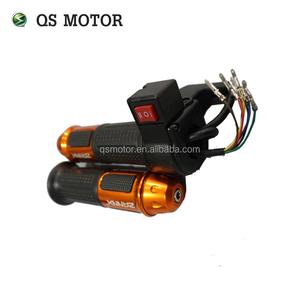 high quality motorcycle throttle accelerator grip twist 2-3 gears switch twist throttle