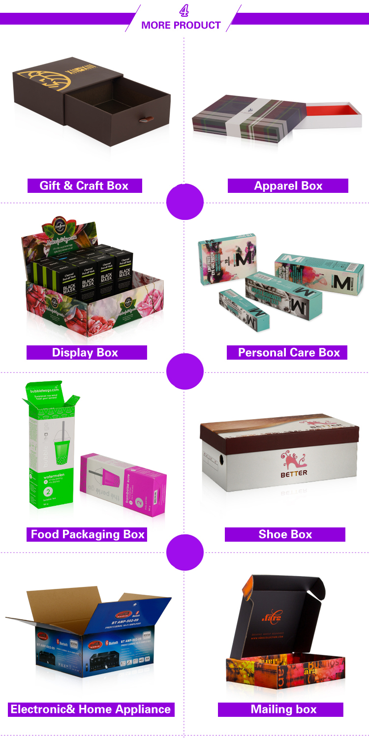 Shenzhen Professional flower handle large round box cardboard boxes for packaging with high quality