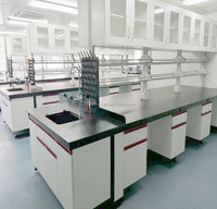 2016 New Customized C-Frame Structure All Steel School Computer Lab Furniture Used For Education
