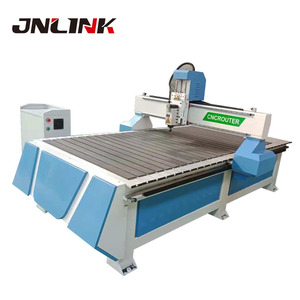 Hot Sale Promotion Furniture Wood Kitchen Cabinet Door 1325 Two Spindle Cnc Router Machine With Rotary For Aluminum