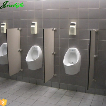 Phenolic Resin Privacy Urinal Modesty Panels Screen Partitions Buy - Bathroom privacy partitions