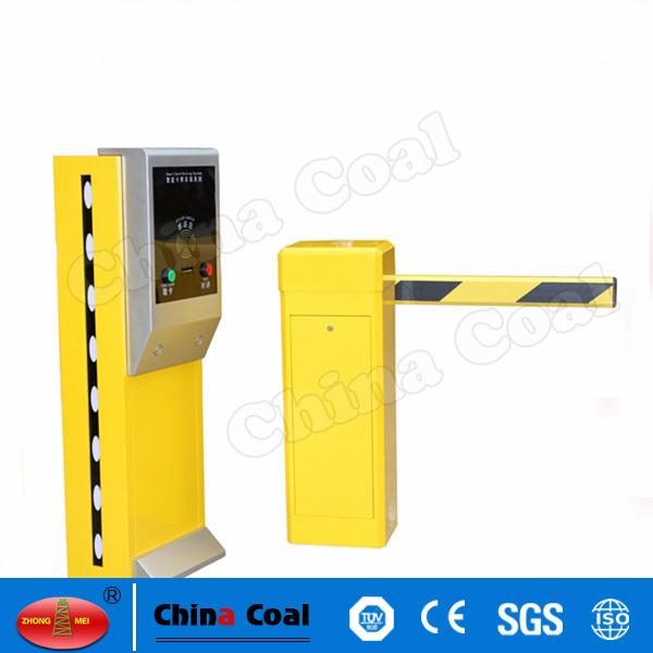 parking ticket machine suppliers