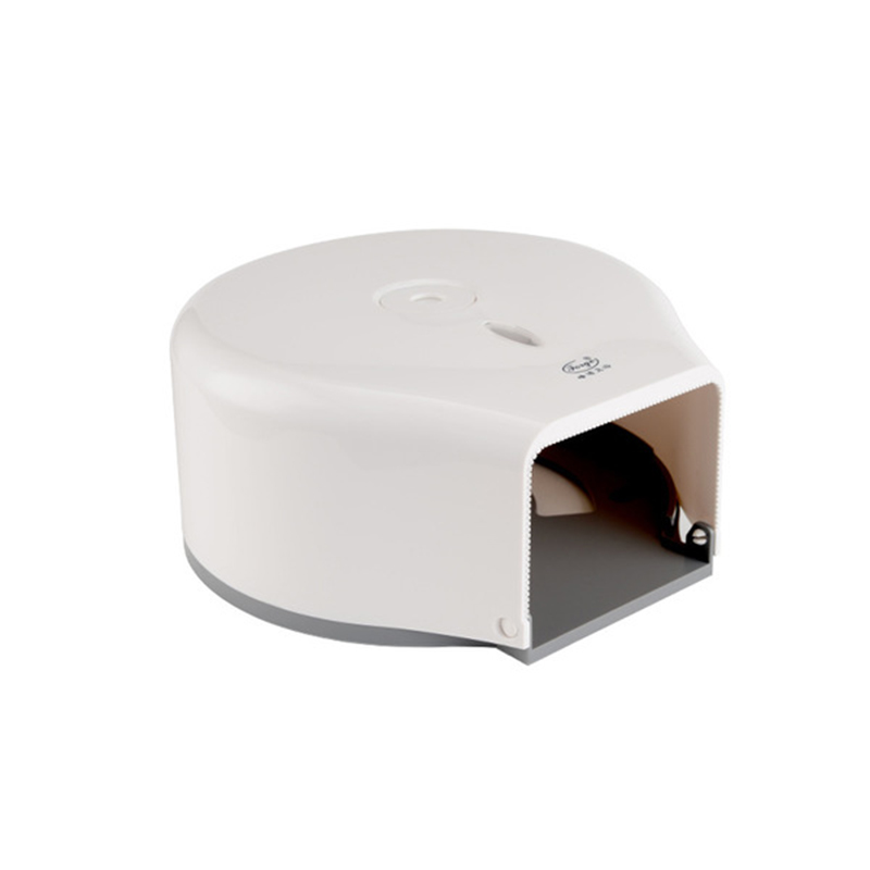 Hotel Wall Hanging Toilet Tissue Paper Roll Dispenser