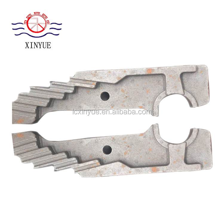 Coal fired furnace Oxidation resistant boiler heating part