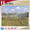 factory direct supply livestock fence,livestock fence ,heavy duty livestock fence panel with gate