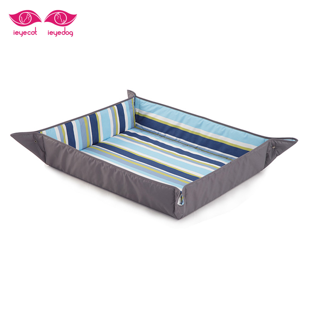 Multi Use Scratch Proof Dog Nest Big Pet Bed Soft Dog Bed