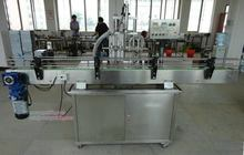 Low price new products liquid filling cap machine
