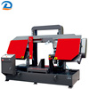 YI SUNDA Fully Automatic Metal Cutting Band Saw Machine