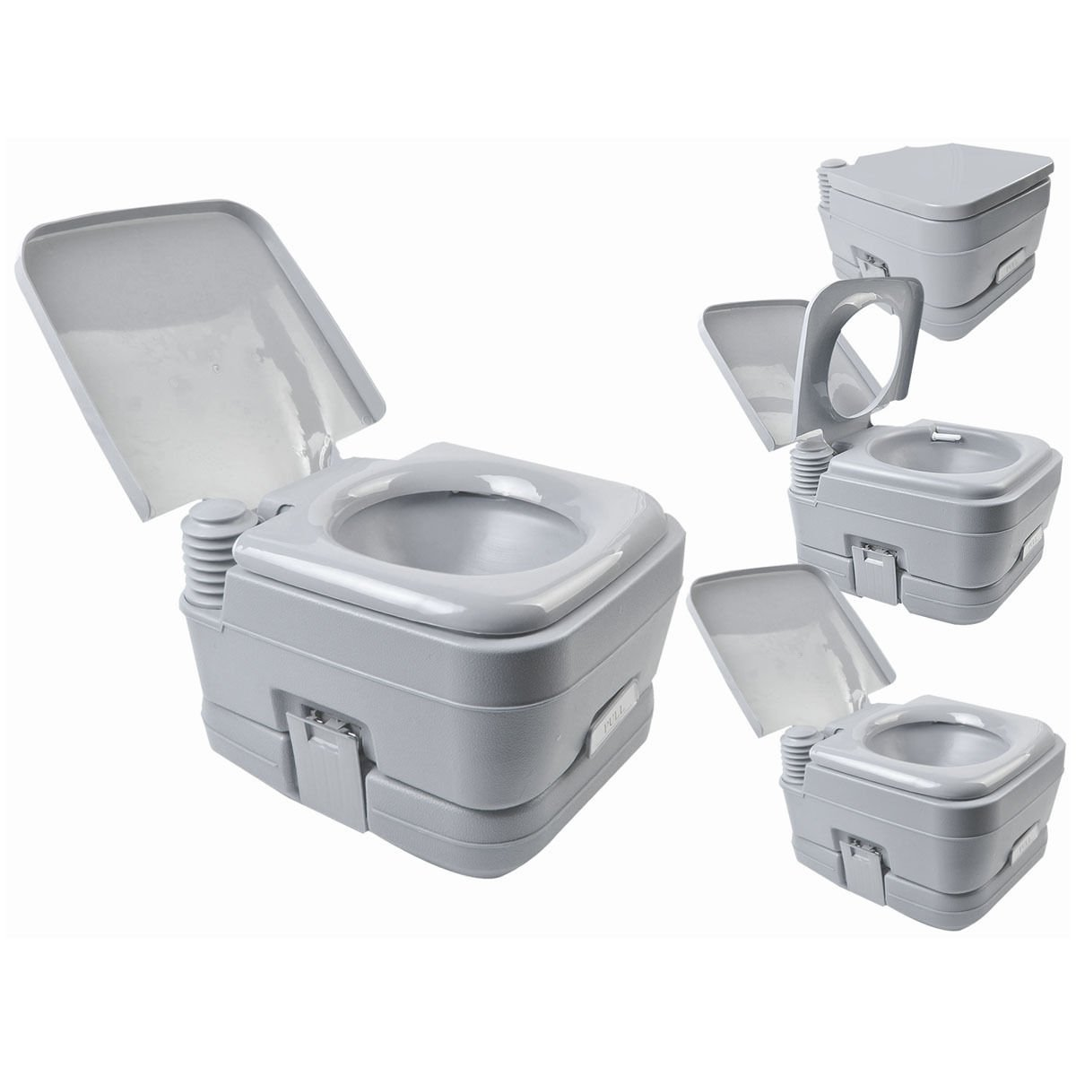 Cheap Portable Potty Camping, find Portable Potty Camping deals on ...