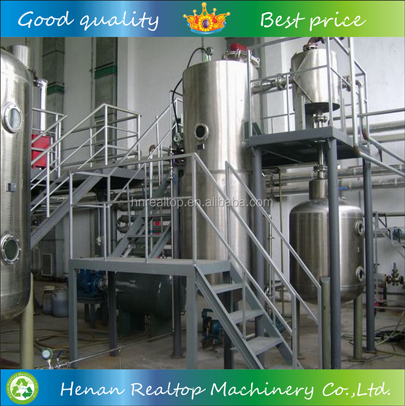 Good quality alcohol Industrial ethanol from sugar cane production line
