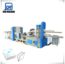 Napkin Paper Folding Step By Step Making Machines Production Line