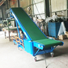 Automatic Electric Portable Telescopic Truck Loading Unloading Belt Conveyor