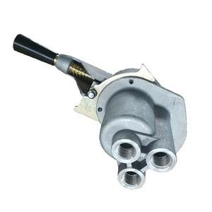 truck hand brake valve used for volvo 961 702 001 0 9617020010