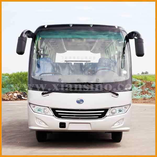 Lishan bus 24 plazas de autob s autobuses de larga - Autobuses larga distancia ...