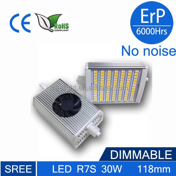 Finden Sie Hohe Qualität 118mm Led R7s Dimmbare 40 W Hersteller Und