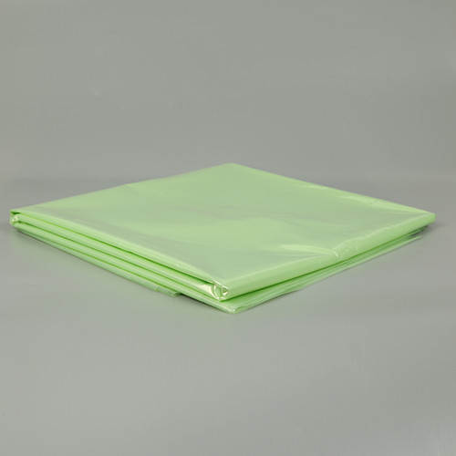 Top quality vci plastic bag for global pe film market gear box bags in stock anti-rust sheet metals /auto parts