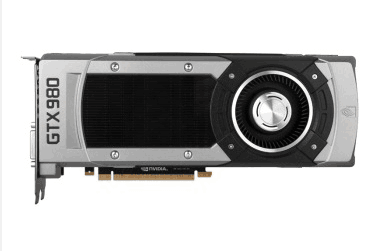 NEW NVidia GTX 980 4GB Mac Pro Upgrade Kit 4K & 5K Video Card / CUDA