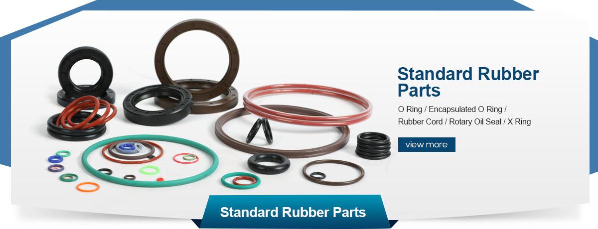 Shijiazhuang Beike Sealing Technology Co., Ltd. - O-Ring, Customized ...