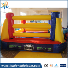 Exciting inflatable athletics game, athletics sports game for sale