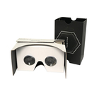 Version 2 Google Cardboard V2 VR kit Virtual Reality 3D Glasses - High Quality Support all type phones