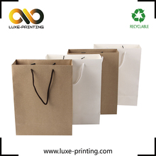 Wholesale Customised Made Logo Design Printed Wedding Cheap Small Luxury Paper Gift Bags With Handles
