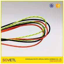 Outdoor Super strong 2mm Reflective UHMWPE Guy Rope Tent Line Rope Climbing Camping Outdoor Survival Rope