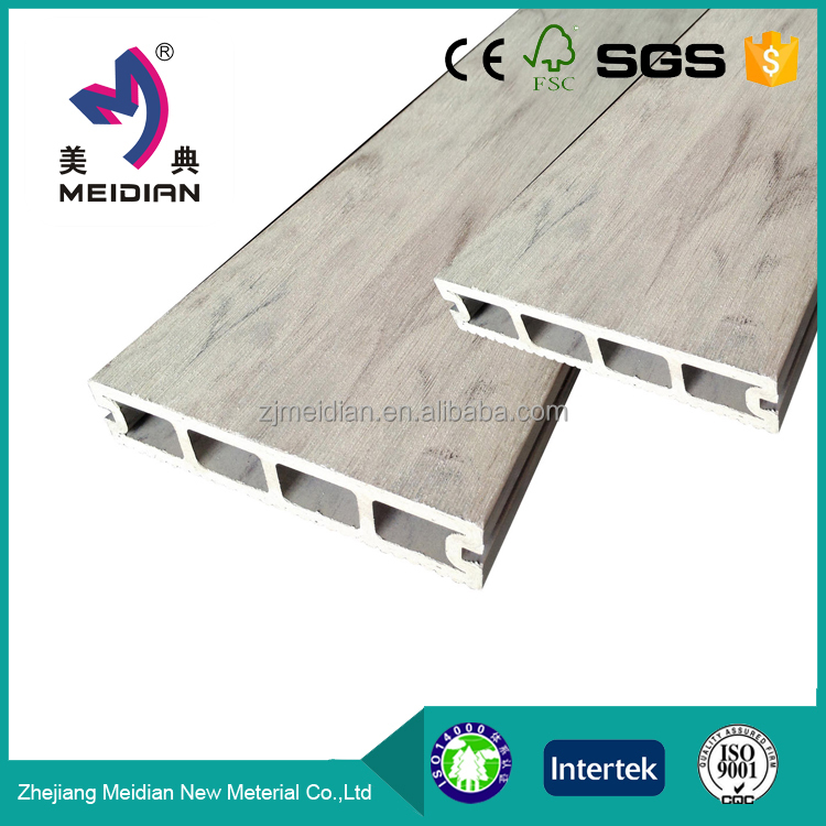 Long Term Cooperate Supplier chinese parquet wood plastic decking